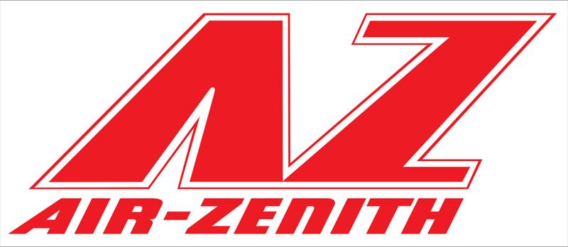 Air Zenith Logo