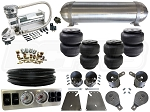 Complete FBSS Airbag Suspension Kit - 1958 - 1964 Chevrolet Impala - LEVEL 1