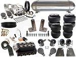 Complete FBSS Airbag Suspension Kit - 58-64 Chevrolet Impala - LEVEL 3