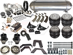 Mustang II Air Suspension Kit, LEVEL 3