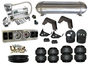 Fbss airbag suspension kit 98 11 ford ranger level 1 complete fbss airbag suspension kit 98 11 ford ranger level 1 sciox Choice Image