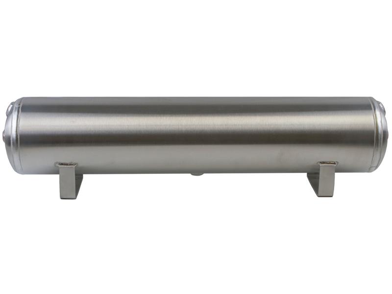 Air Lift 200 PSI Air Tank Maximum 4 Gallon Aluminum 11955