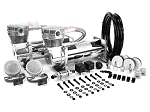 Viair 480C Dual Air Compressor Pack - Chrome - FREE SHIPPING!