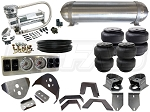 Complete Air Suspension Kit - 1995-2003 Toyota Tacoma - LEVEL 1