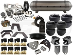Complete Air Suspension Kit - 1995-2003 Toyota Tacoma - LEVEL 2