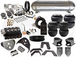 Complete Air Suspension Kit - 1995-2003 Toyota Tacoma - LEVEL 3