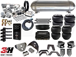 Complete Air Suspension Kit - 1995-2003 Toyota Tacoma - LEVEL 4 w/ Air Lift 3H