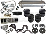 Complete Air Suspension Kit - 1979-1995 Toyota Pickup - LEVEL 1