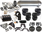 Complete Air Suspension Kit - 1979-1995 Toyota Pickup - LEVEL 3