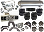 Complete Air Suspension Kit - 1997-2004 Dodge Dakota - LEVEL 1