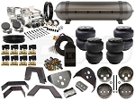 Complete Air Suspension Kit - 1997-2004 Dodge Dakota - LEVEL 2