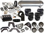 Complete Air Suspension Kit - 1997-2004 Dodge Dakota - LEVEL 3