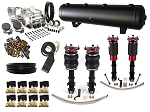 1992-2001 Subaru Impreza Airbag Suspension Kit - LEVEL 2