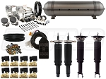 Complete Air Suspension Kit - 1990-1997 Honda Accord - LEVEL 2