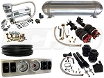 Complete Air Suspension Kit - 2012-2015 Honda Civic - LEVEL 1