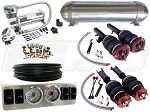 Complete Air Suspension Kit - 2013-2017 Honda Accord - LEVEL 1