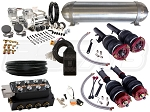 Complete Air Suspension Kit - 2013-2017 Honda Accord - LEVEL 3