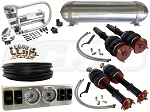 Complete Air Suspension Kit - 1998-2005 Lexus GS 300/400/430 - LEVEL 1