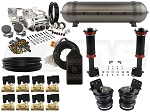 Complete Air Suspension Kit - 2004-2006 Scion xA, xB - LEVEL 2