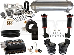 Complete Air Suspension Kit - 2004-2006 Scion xA, xB - LEVEL 3