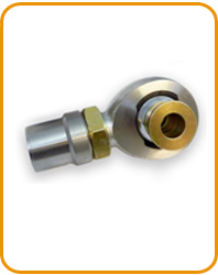 3/4-16 Threaded Ends