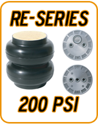 RE-Series - 200 PSI