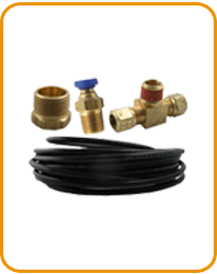 Air Line & Fittings
