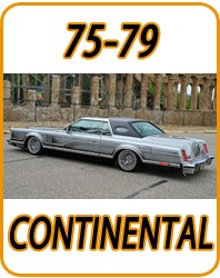 1975-1979 Continental
