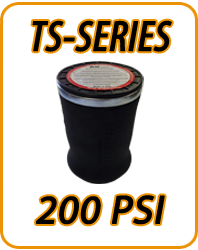 TS-Series - 200 PSI