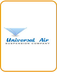 Universal Air Suspension Airbags