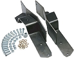 63-72 Chev C10 Bolt-in Frame Notch Kit