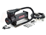 Viair 485C Gen. 2 Air Compressor - Stealth Black