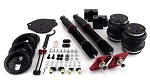 Performance Rear Kit, 05-15 Dodge Charger, 05-08 Magnum, 08-15 Challenger, 05-15 Chrysler 300 & 300C