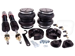 Performance Rear Kit, Honda Accord