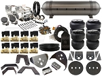 Complete Air Suspension Kit - 1998-2003 Nissan Frontier - LEVEL 2