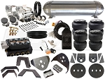 Complete Air Suspension Kit - 1998-2003 Nissan Frontier - LEVEL 3