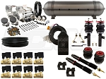 Complete Air Suspension Kit - Volkswagen MKV & MKVI - LEVEL 2