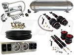 Complete Air Suspension Kit - 2002-2008 B6 B7 Platform - LEVEL 1
