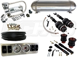 Complete Air Suspension Kit - 2004-2011 C6 Platform - LEVEL 1