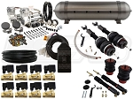 Complete Air Suspension Kit - 2004-2011 C6 Platform - LEVEL 2