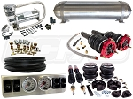 Complete Air Suspension Kit - 2018-2019 Honda Accord - LEVEL 1