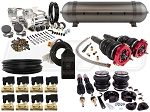 Complete Air Suspension Kit - 2018-2019 Honda Accord - LEVEL 2