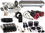 Complete Air Suspension Kit - 2018-2019 Honda Accord - LEVEL 3