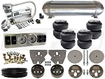 Complete FBSS Airbag Suspension Kit - 1963-1972 Chevrolet C10 - LEVEL 1