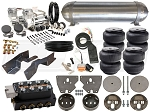Complete FBSS Airbag Suspension Kit - 1963-1972 Chevrolet C10 - LEVEL 3