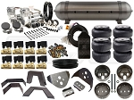 Complete Air Suspension Kit - 1982-2003 Chevrolet S10 - LEVEL 2