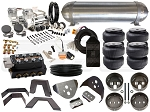 Complete Air Suspension Kit - 1982-2003 Chevrolet S10 - LEVEL 3