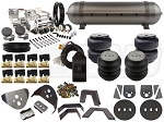 Complete FBSS Airbag Suspension Kit - 1973-1979 Datsun 620 - LEVEL 2