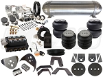 Complete FBSS Airbag Suspension Kit - 1973-1979 Datsun 620 - LEVEL 3