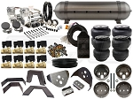 Complete FBSS Airbag Suspension Kit - 1998-2011 Ford Ranger - LEVEL 2